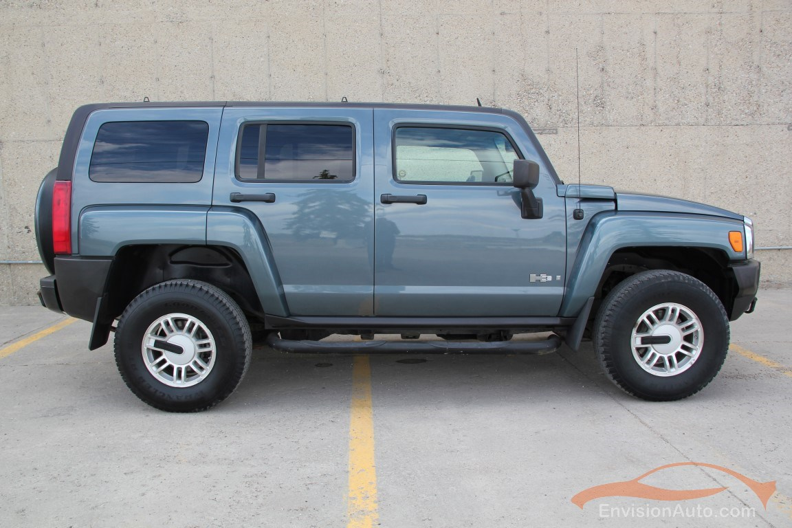 2006 h3 hummer suv luxury pkg envision auto calgary highline 2006 h3 hummer suv luxury pkg vehicle specification vanachro Image collections