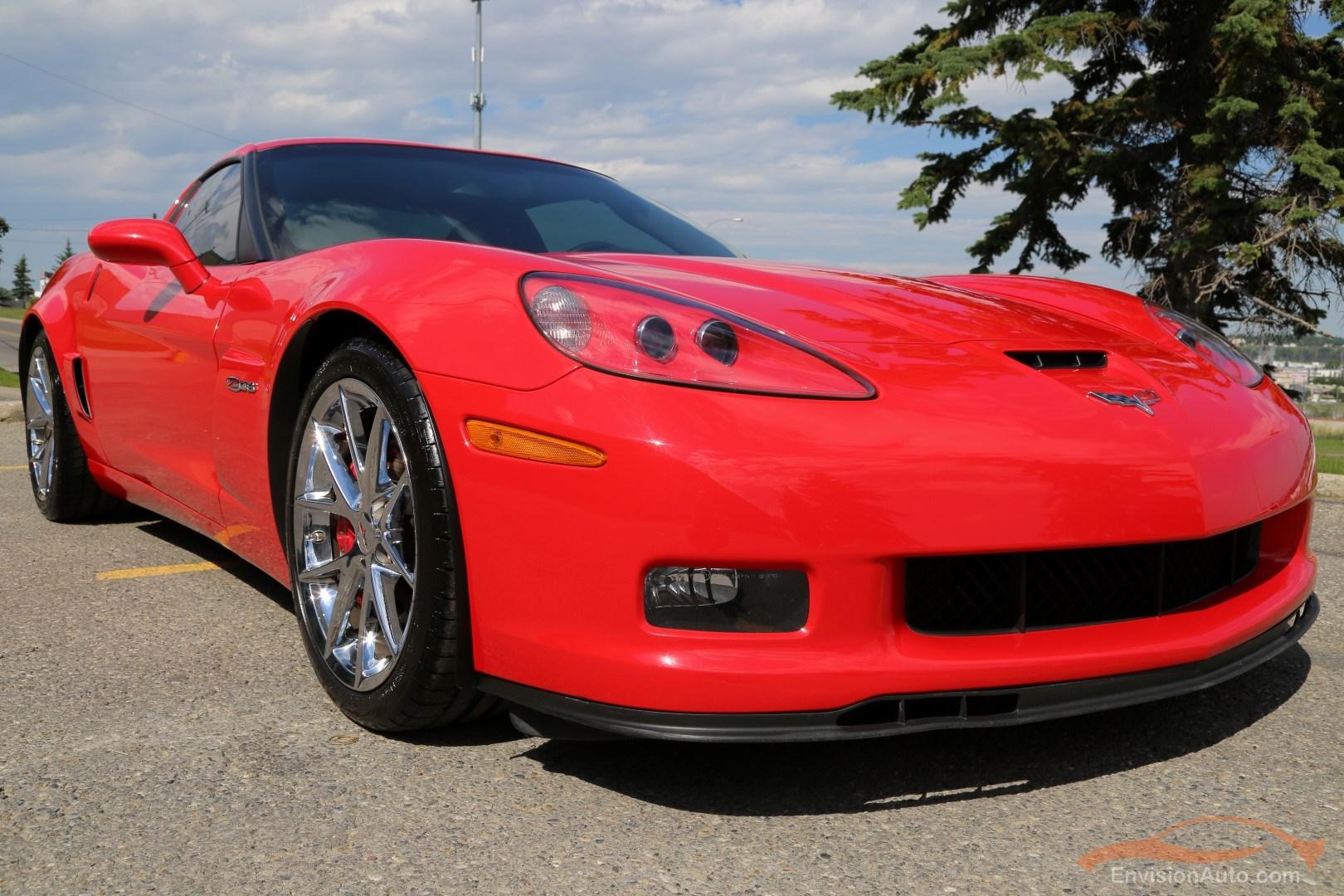 Michelin Pilot Super Sport Review >> Used Chevrolet Corvette For Sale Los Angeles Ca Cargurus ...