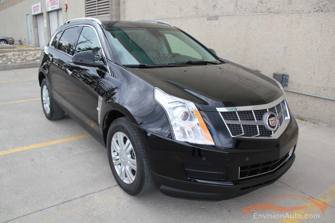 2010 cadillac srx luxury collection fwd envision auto. Black Bedroom Furniture Sets. Home Design Ideas