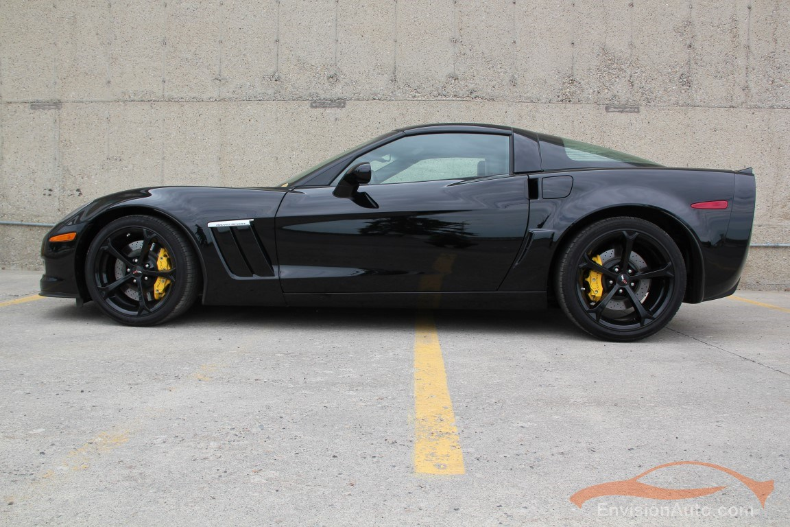 2013 chevrolet corvette grand sport coupe 2lt npp. Black Bedroom Furniture Sets. Home Design Ideas