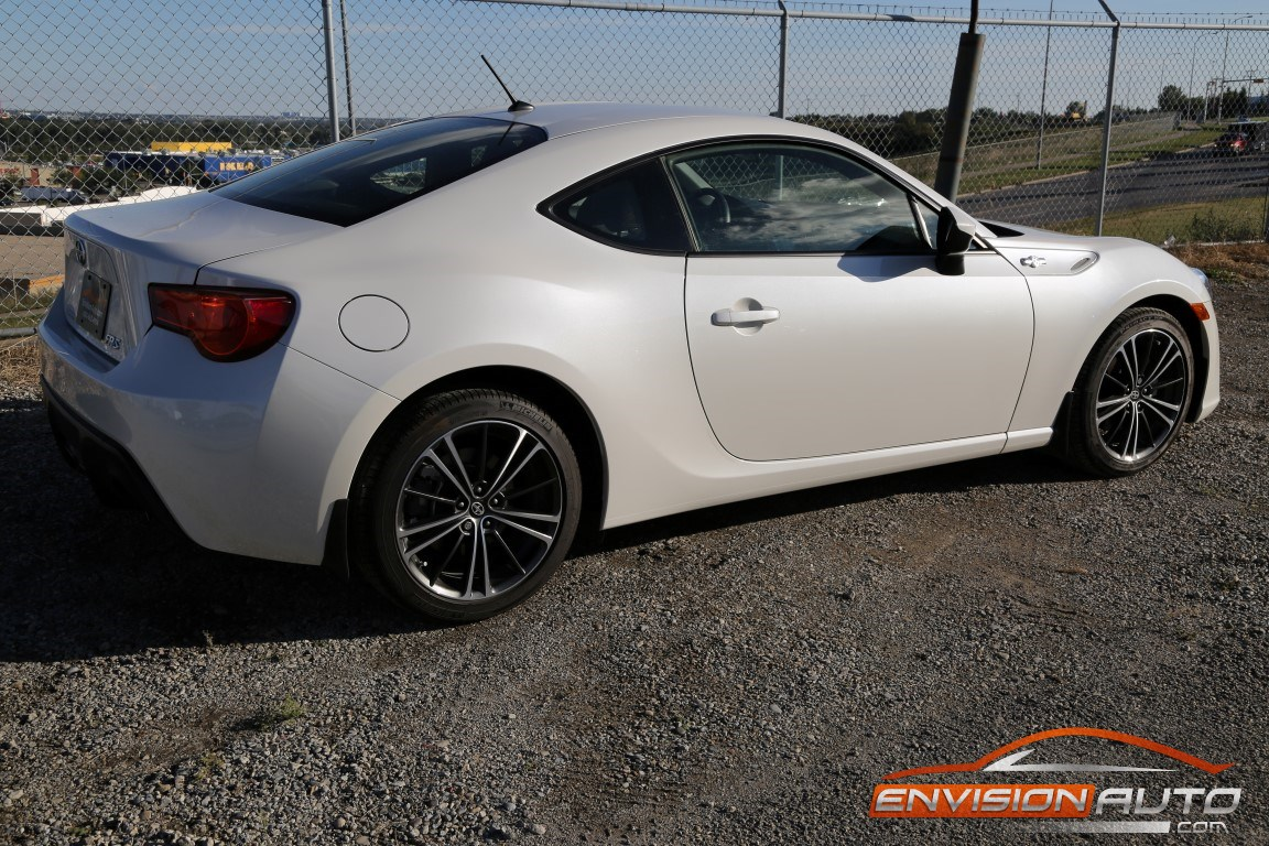 2013 scion fr s coupe 6 speed manual envision auto. Black Bedroom Furniture Sets. Home Design Ideas