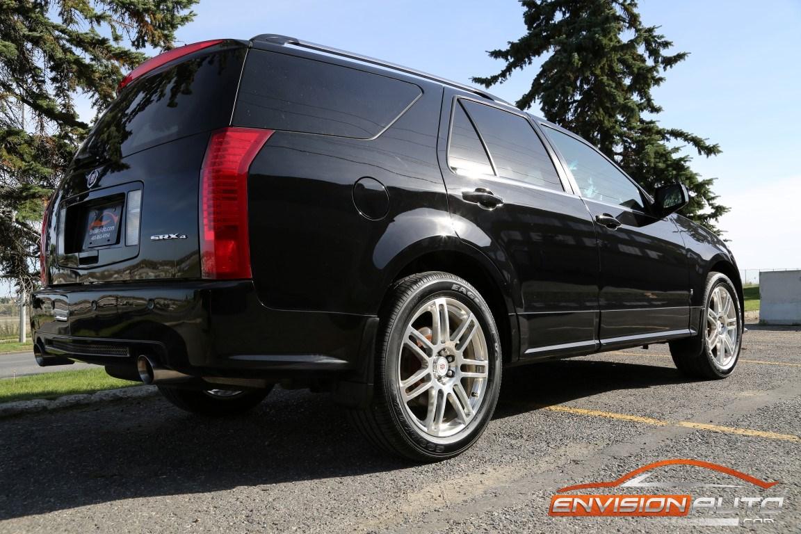 2007+Cadillac+SRX+Tires 2007 cadillac srx4 all wheel drive 2007 ...