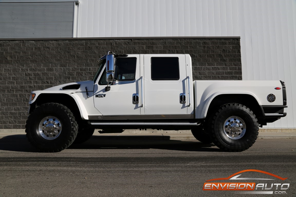 International Mxt For Sale >> 2008 International MXT 4×4 | Envision Auto - Calgary Highline Luxury Sports Cars & SUV Specialists