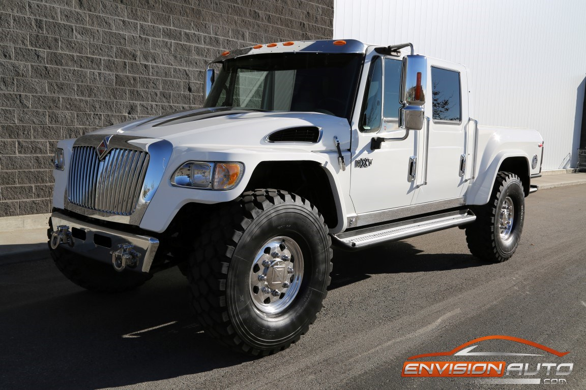 International Cxt Price >> 2008 International MXT 4×4 | Envision Auto - Calgary Highline Luxury Sports Cars & SUV Specialists