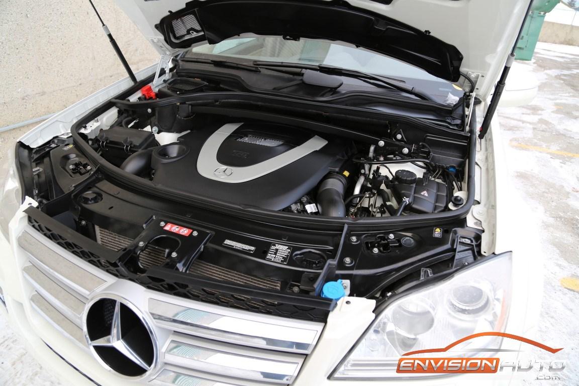Mercedes-benz c4500 - a