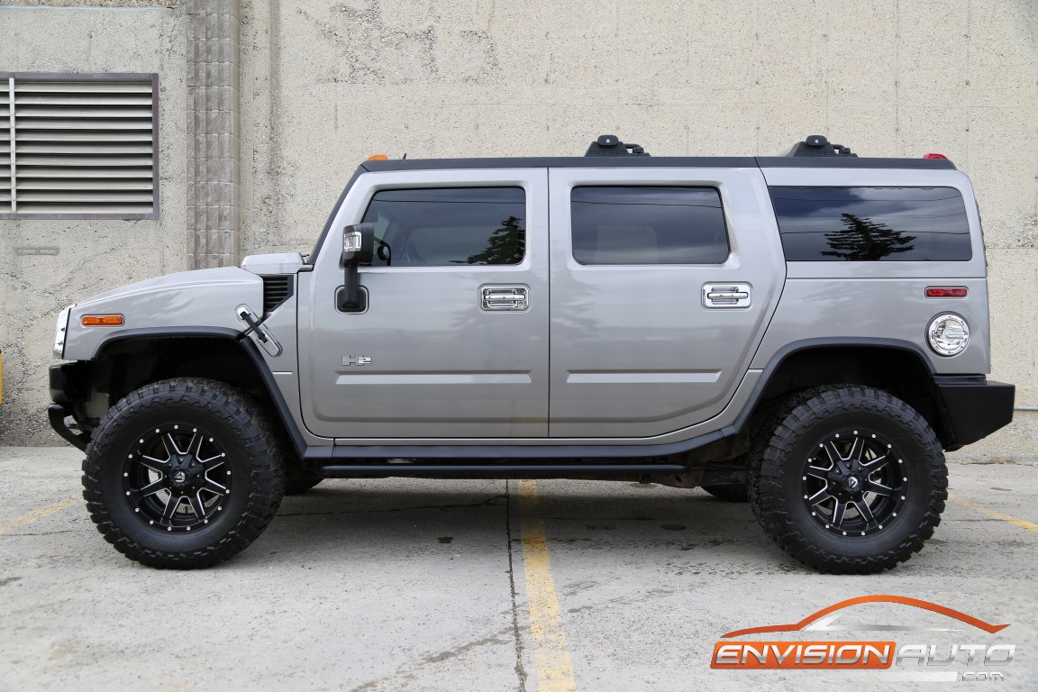 black hummer h2 cars - photo #49