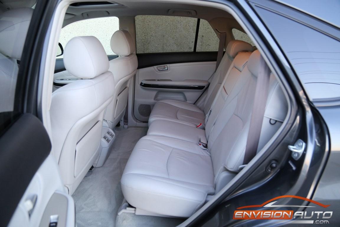 2009 lexus rx350 fwd ultra premium pkg envision auto Used 2009 Lexus RX 350 Recalls Used 2009 Lexus RX 350 Recalls