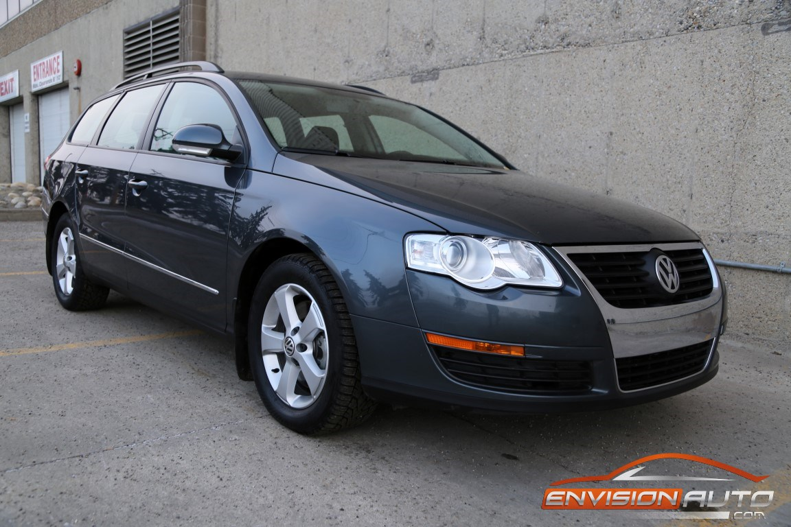 2010 volkswagen passat wagon comfortline 2 0t envision auto. Black Bedroom Furniture Sets. Home Design Ideas