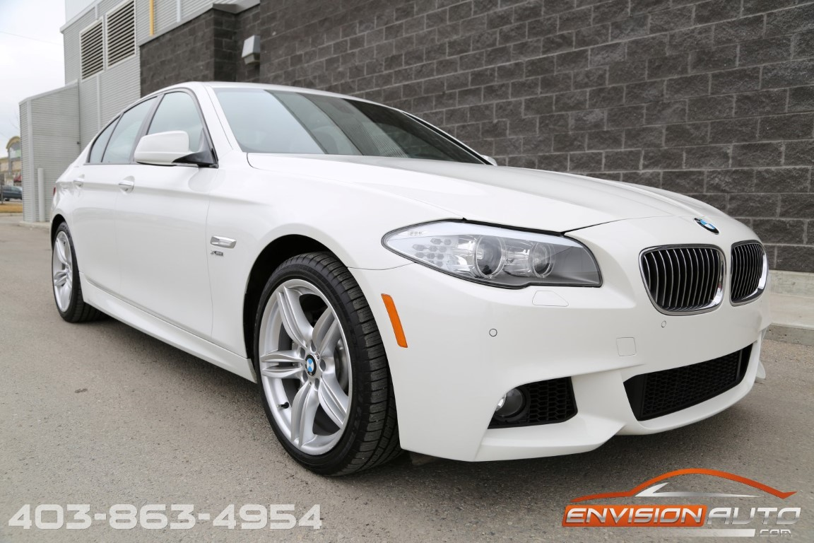 2011 bmw 535i xdrive m sport pkg envision auto. Black Bedroom Furniture Sets. Home Design Ideas