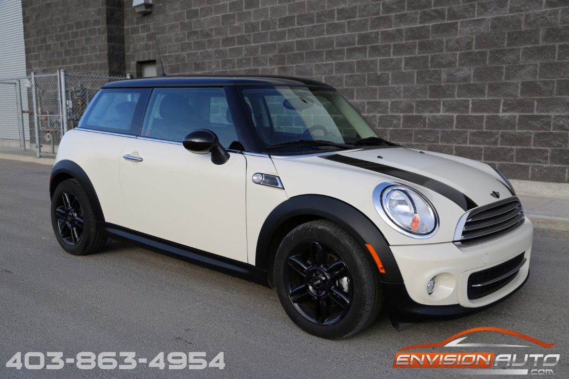 No Down Payment Auto Insurance >> 2012 Mini Cooper Baker Street Edition - Envision Auto