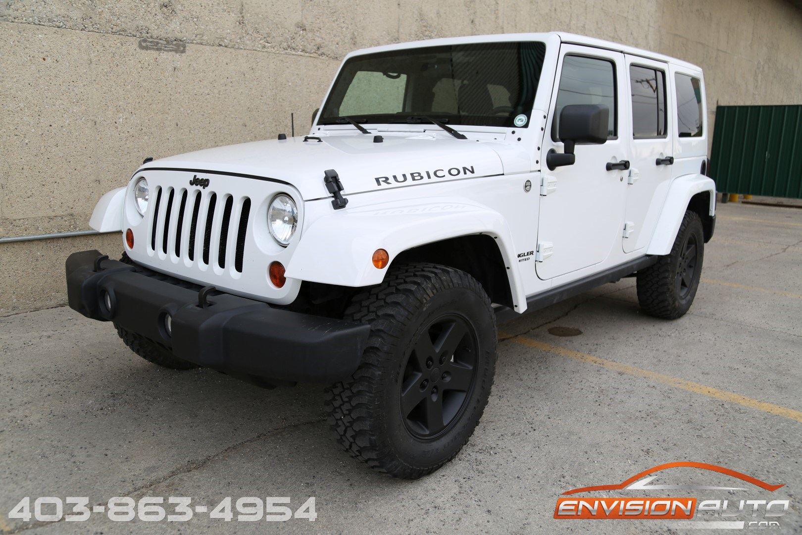 2012 jeep wrangler unlimited rubicon 4 x 4 6 speed manual envision auto. Black Bedroom Furniture Sets. Home Design Ideas