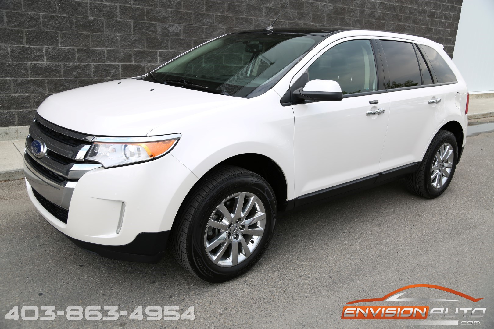 2011 ford edge sel all wheel drive 1 owner envision auto. Black Bedroom Furniture Sets. Home Design Ideas