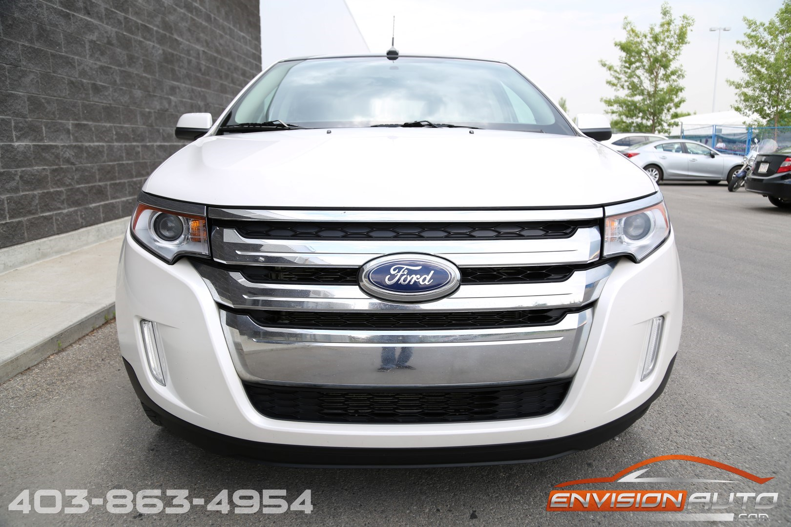 2011 ford edge sel all wheel drive 1 owner envision auto calgary highline luxury sports. Black Bedroom Furniture Sets. Home Design Ideas