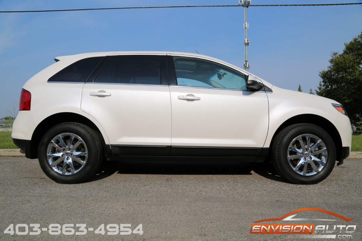 2013 ford edge limited awd envision auto calgary. Black Bedroom Furniture Sets. Home Design Ideas