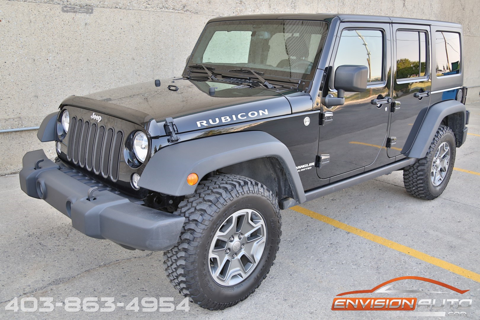 2014 jeep wrangler unlimited rubicon 4 x 4 6 speed. Black Bedroom Furniture Sets. Home Design Ideas