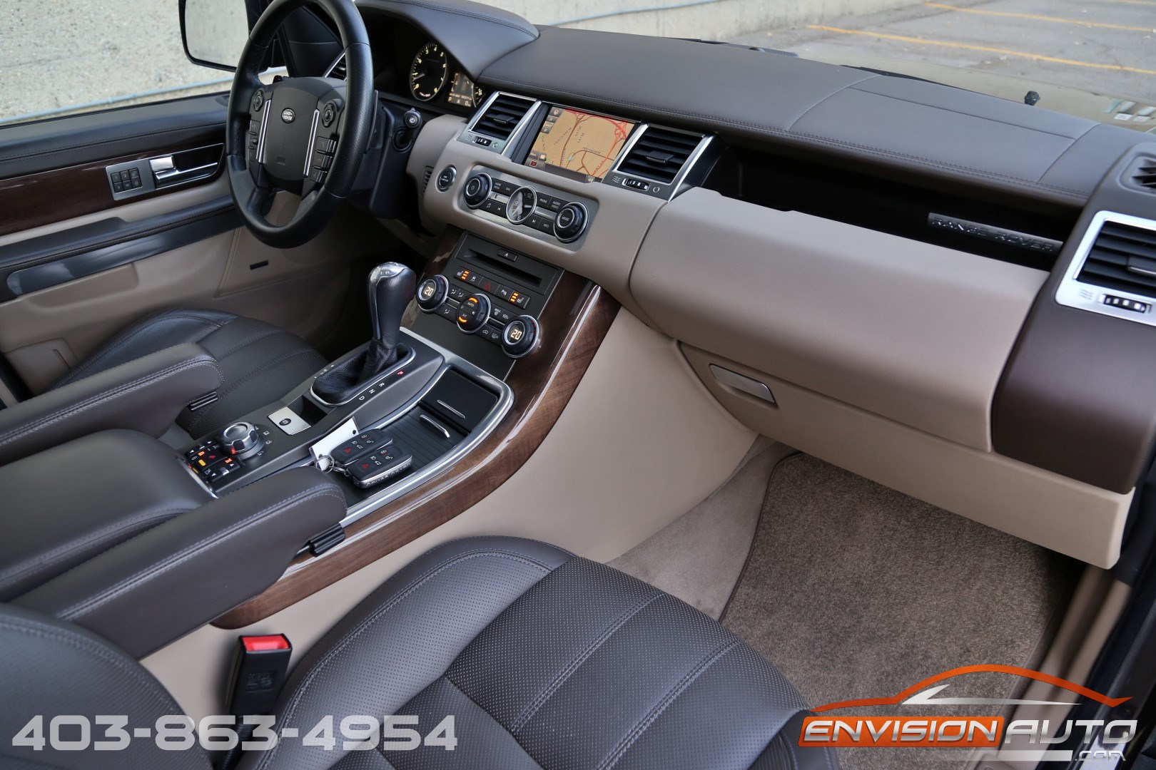 kit vehicles living extension qatar autobiography range rover dealer extended sport landrover warranty land supercharged