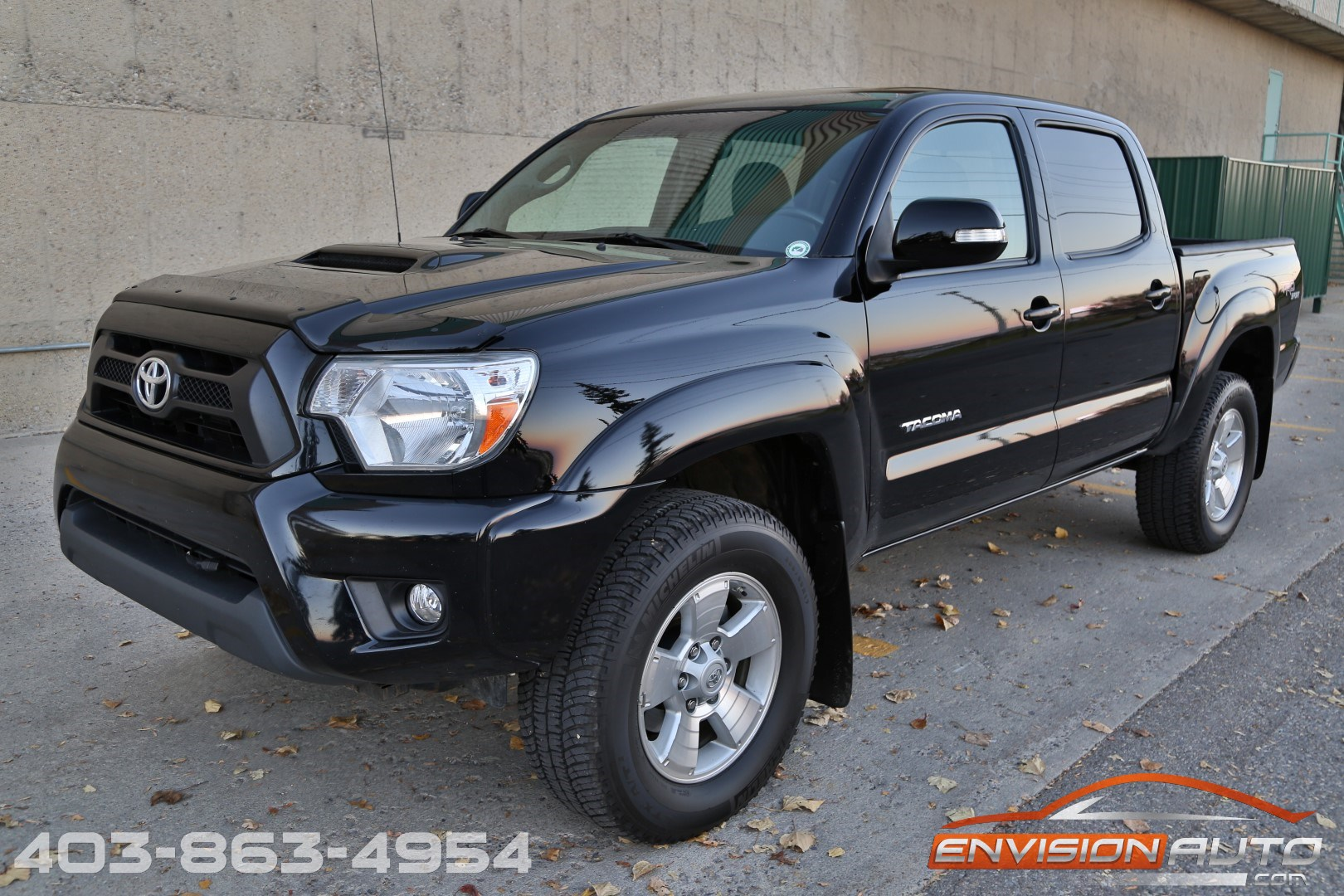 rear automatic double tacoma owned wheel pre used prerunner toyota inventory cab drive truck