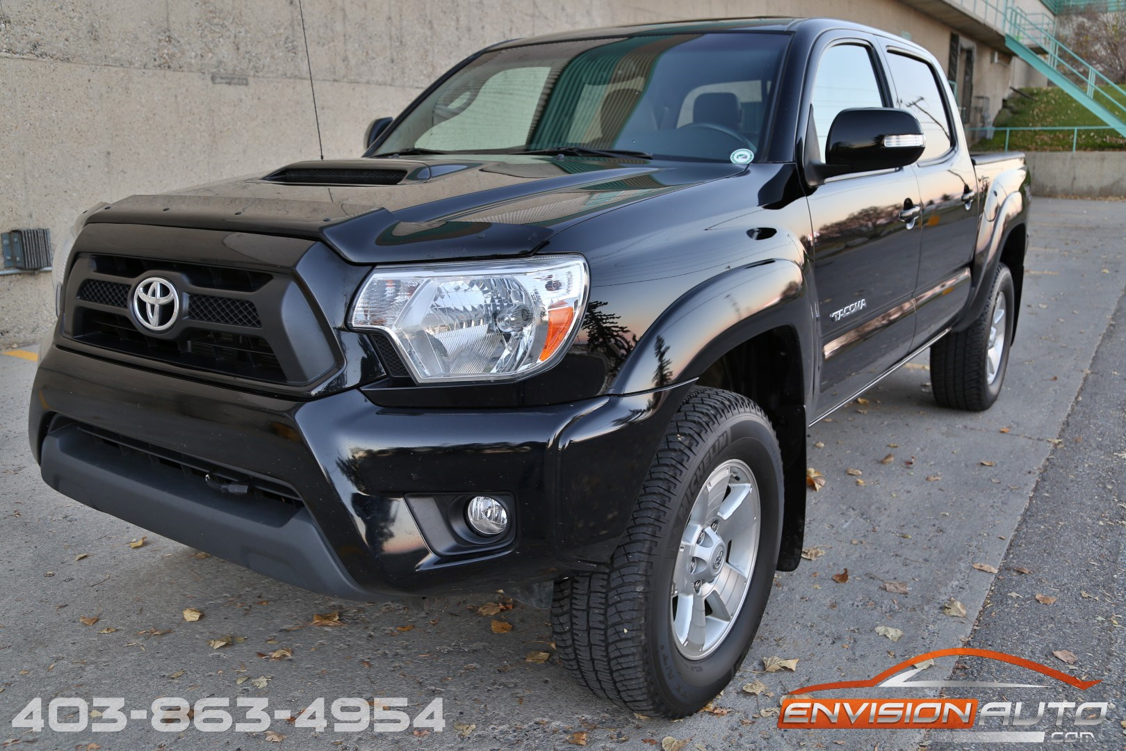 2014 Toyota Tacoma Owners Manual For Sale
