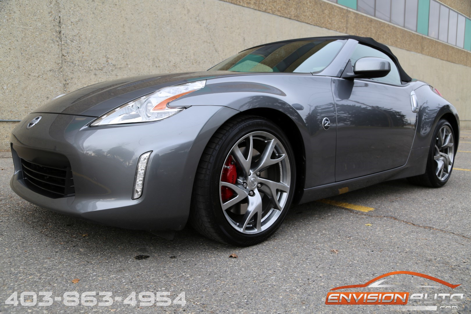 Image Result For Z Touring Roadster