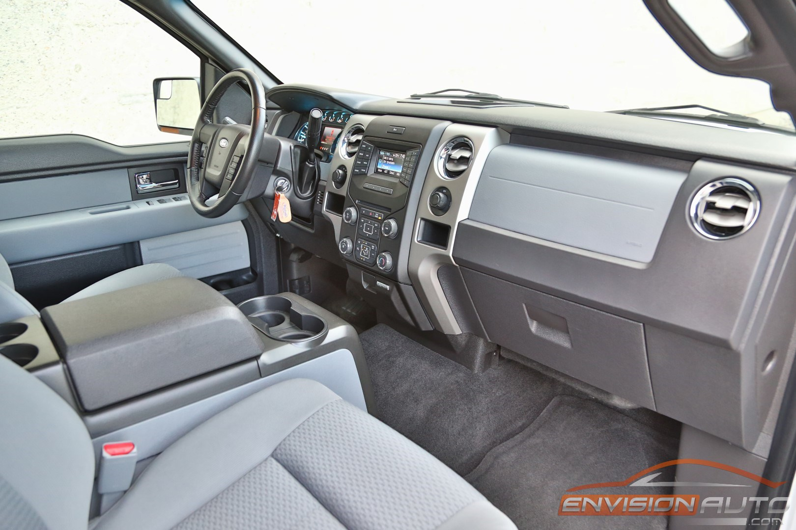 2013 ford f150 supercrew xlt ecoboost 1 owner envision auto calgary highline luxury. Black Bedroom Furniture Sets. Home Design Ideas