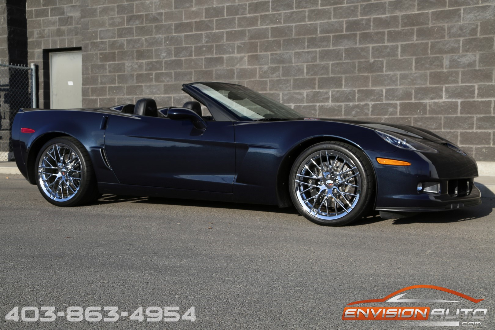 2013 chevrolet corvette 427 convertible 7 0l v8 ls7 envision auto. Black Bedroom Furniture Sets. Home Design Ideas