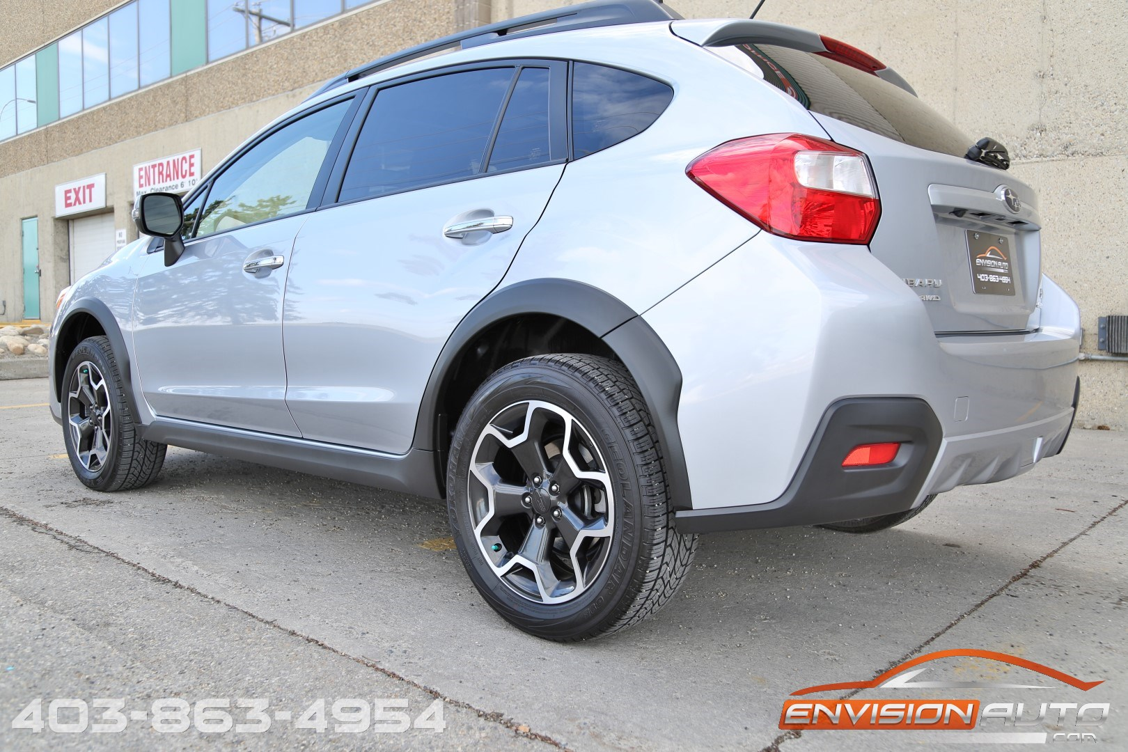 2014 subaru xv crosstrek limited 1 owner spotless carproof envision auto. Black Bedroom Furniture Sets. Home Design Ideas