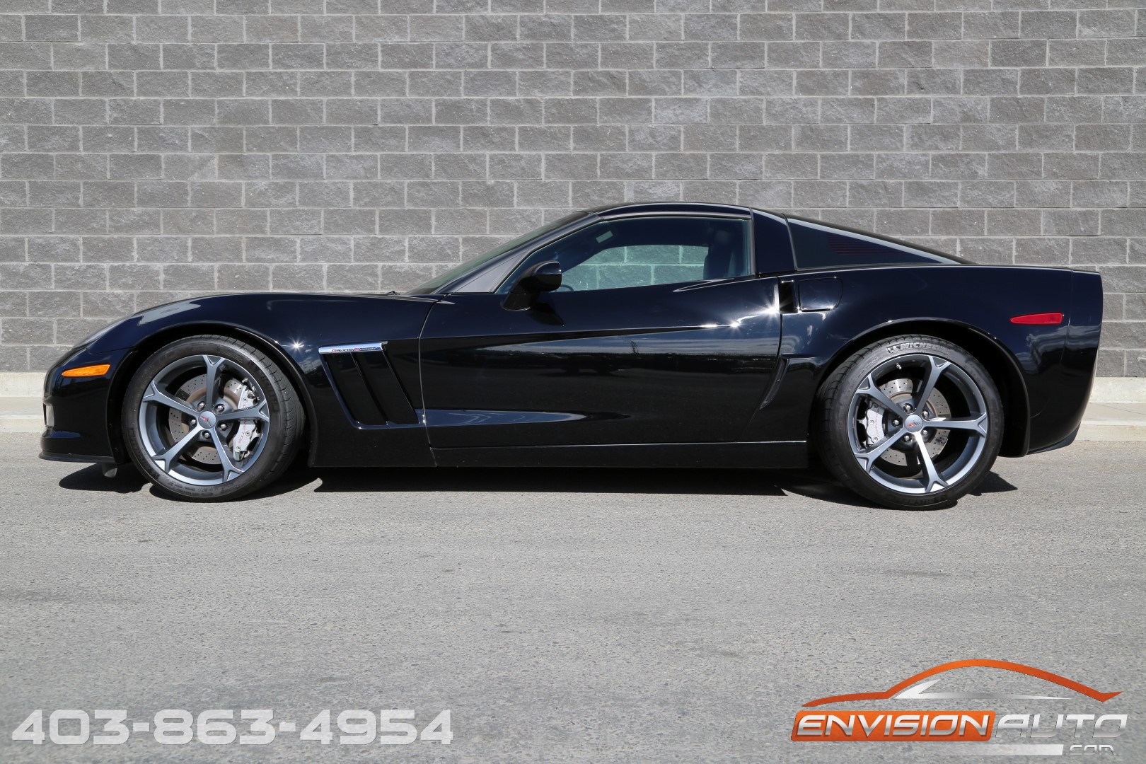 2010 chevrolet corvette grand sport coupe 1sb 6 speed manual envision auto. Black Bedroom Furniture Sets. Home Design Ideas