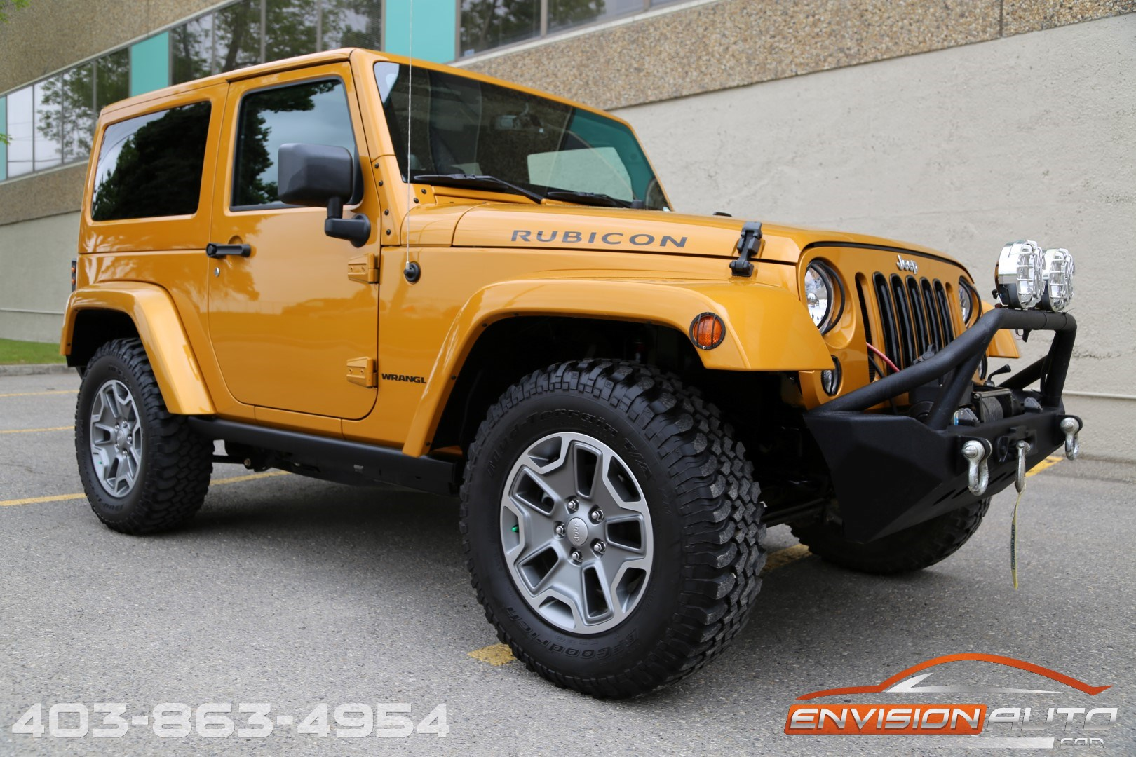 2014 jeep wrangler rubicon 4 4 2 door 6 speed manual envision auto. Black Bedroom Furniture Sets. Home Design Ideas