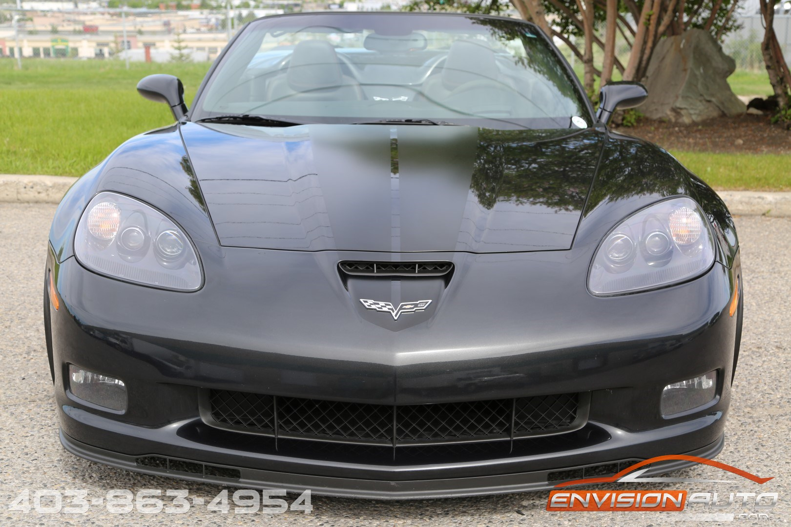 2012 chevrolet corvette grand sport convertible centennial edition envision auto calgary. Black Bedroom Furniture Sets. Home Design Ideas