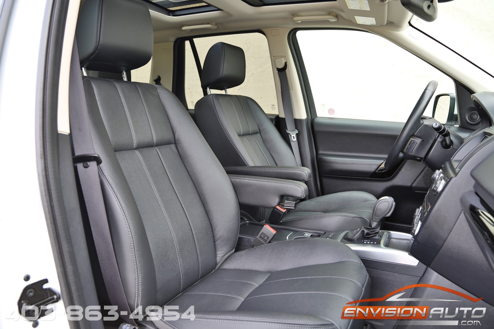 2014 Land Rover Lr2 Se  U2013 Panoramic Roof