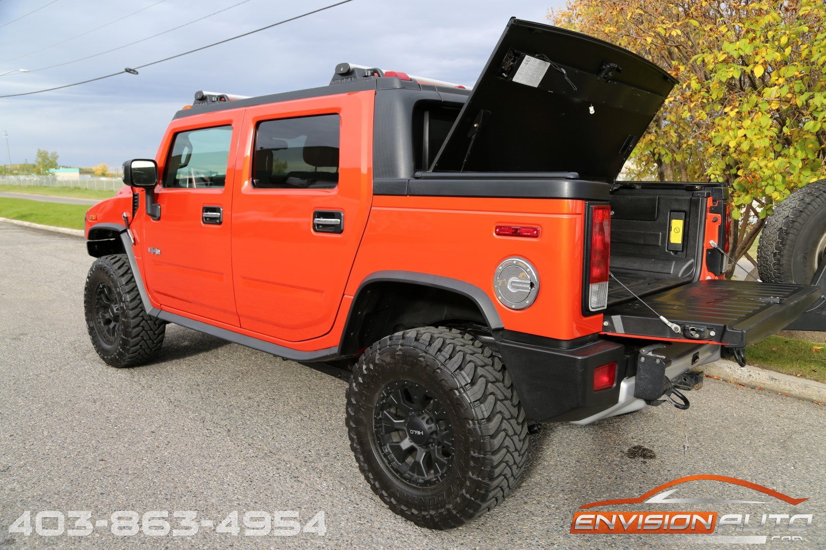 2008 h2 hummer sut luxury package envision auto. Black Bedroom Furniture Sets. Home Design Ideas