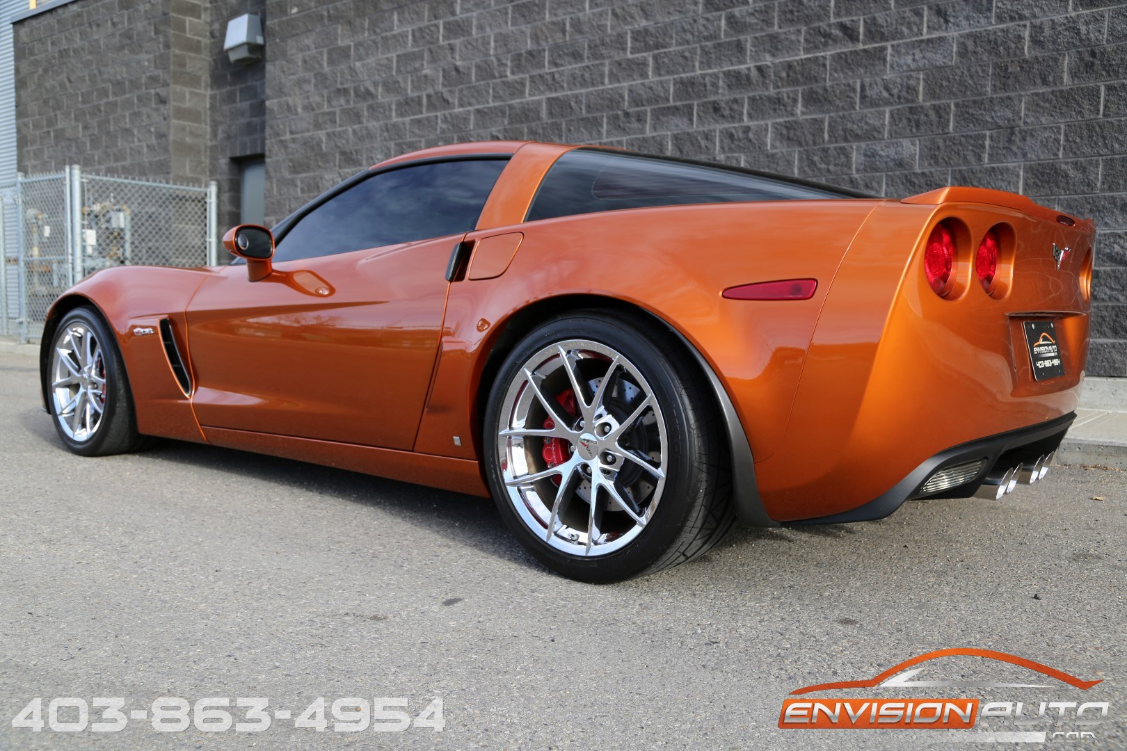 2009 Chevrolet Corvette Z06 2lz Only 20 000kms
