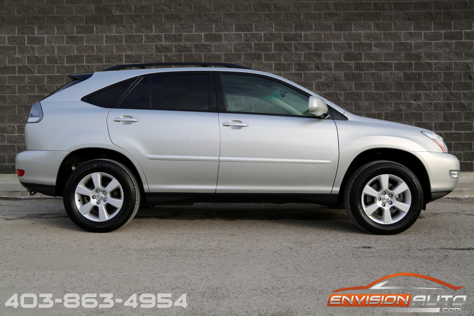 2005 lexus rx330 awd premium envision auto calgary. Black Bedroom Furniture Sets. Home Design Ideas