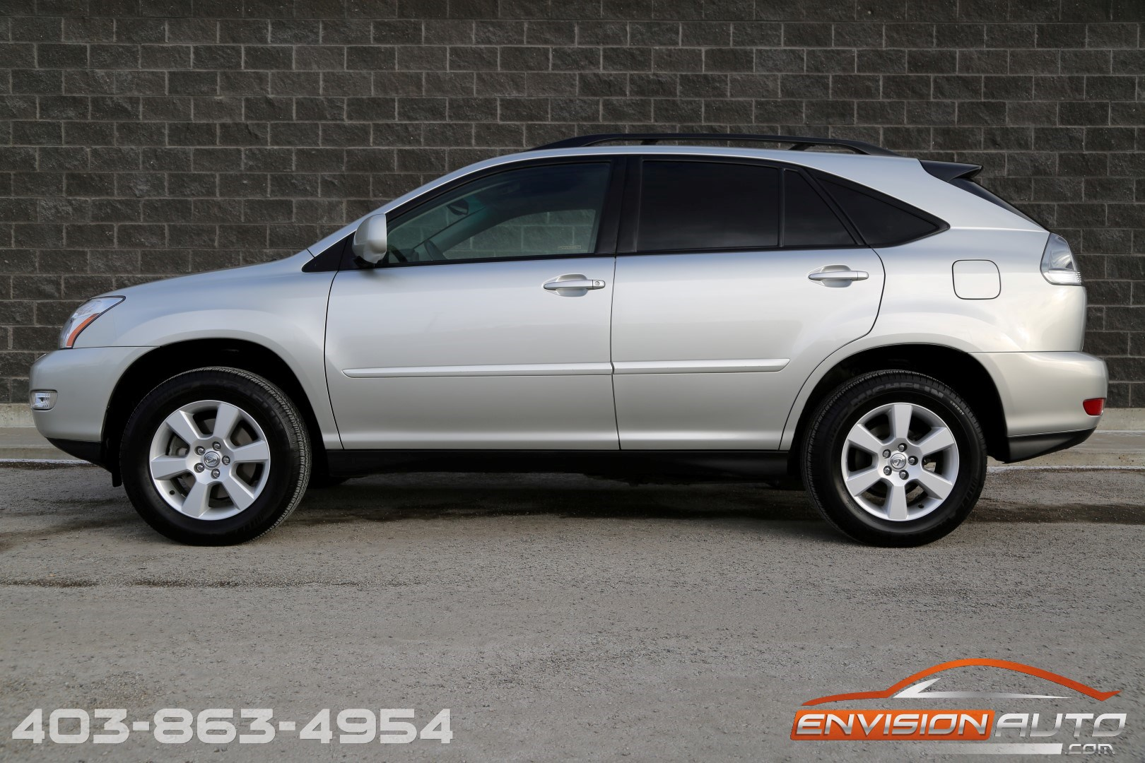 2005 lexus rx330 awd premium envision auto. Black Bedroom Furniture Sets. Home Design Ideas