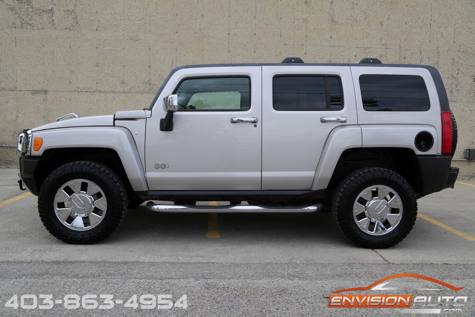 2008 h3 hummer suv alpha h3x edition 5 3l v8 envision auto. Black Bedroom Furniture Sets. Home Design Ideas