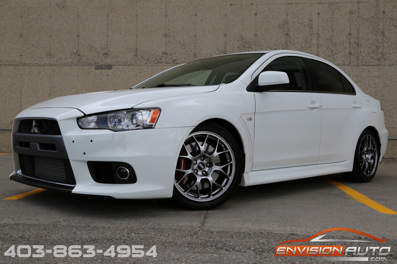 2010 mitsubishi lancer evolution mr evo x modded 380. Black Bedroom Furniture Sets. Home Design Ideas