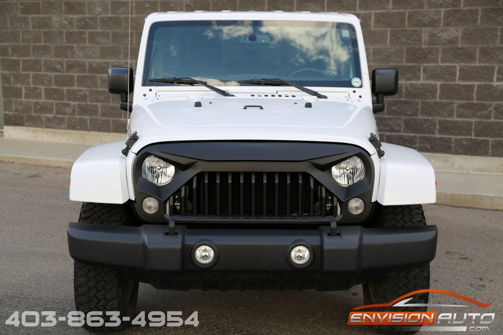 6 speed manual jeep wrangler