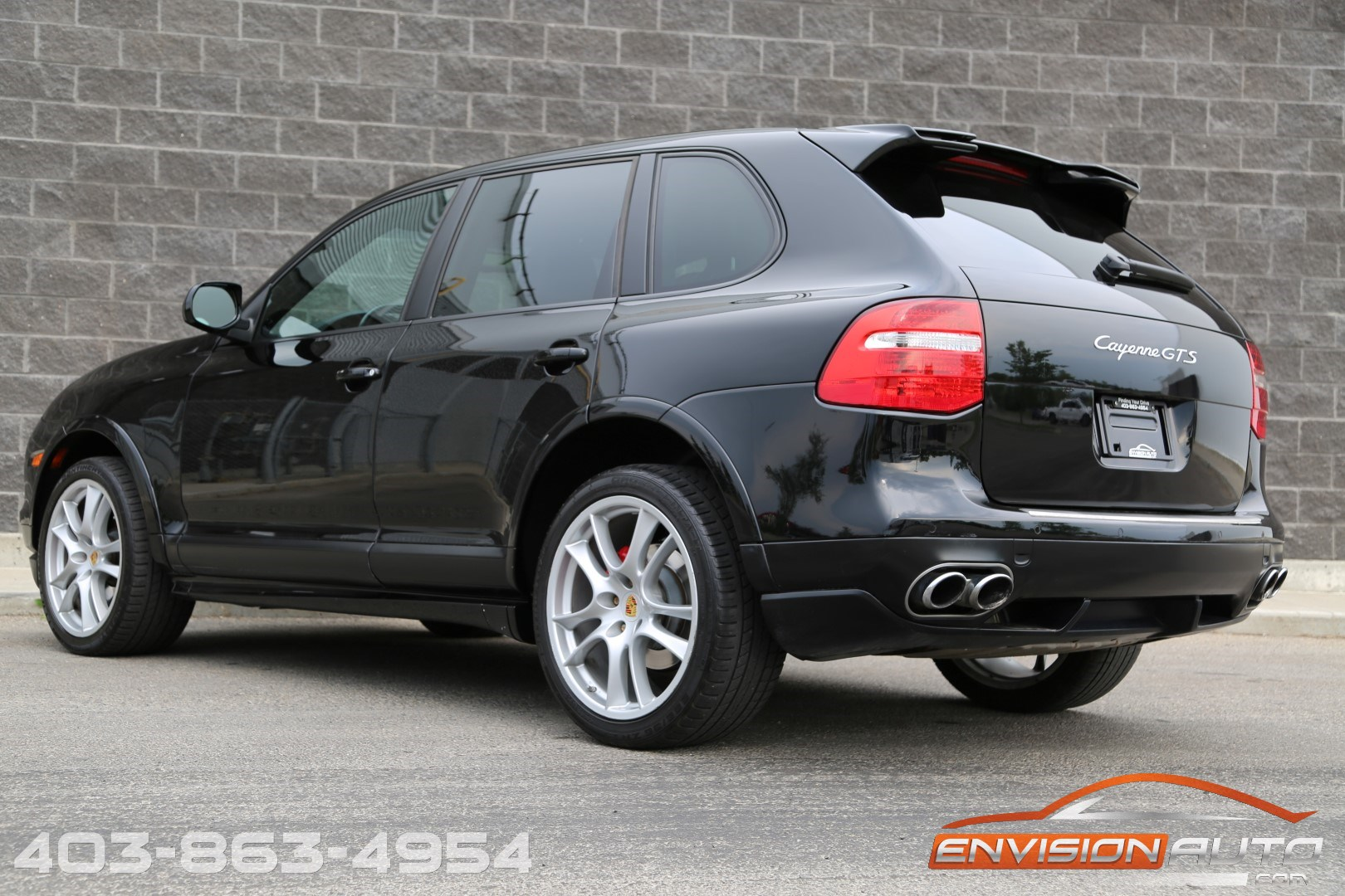 2009 porsche cayenne gts 1 owner clean history envision auto calgary highline luxury sports. Black Bedroom Furniture Sets. Home Design Ideas