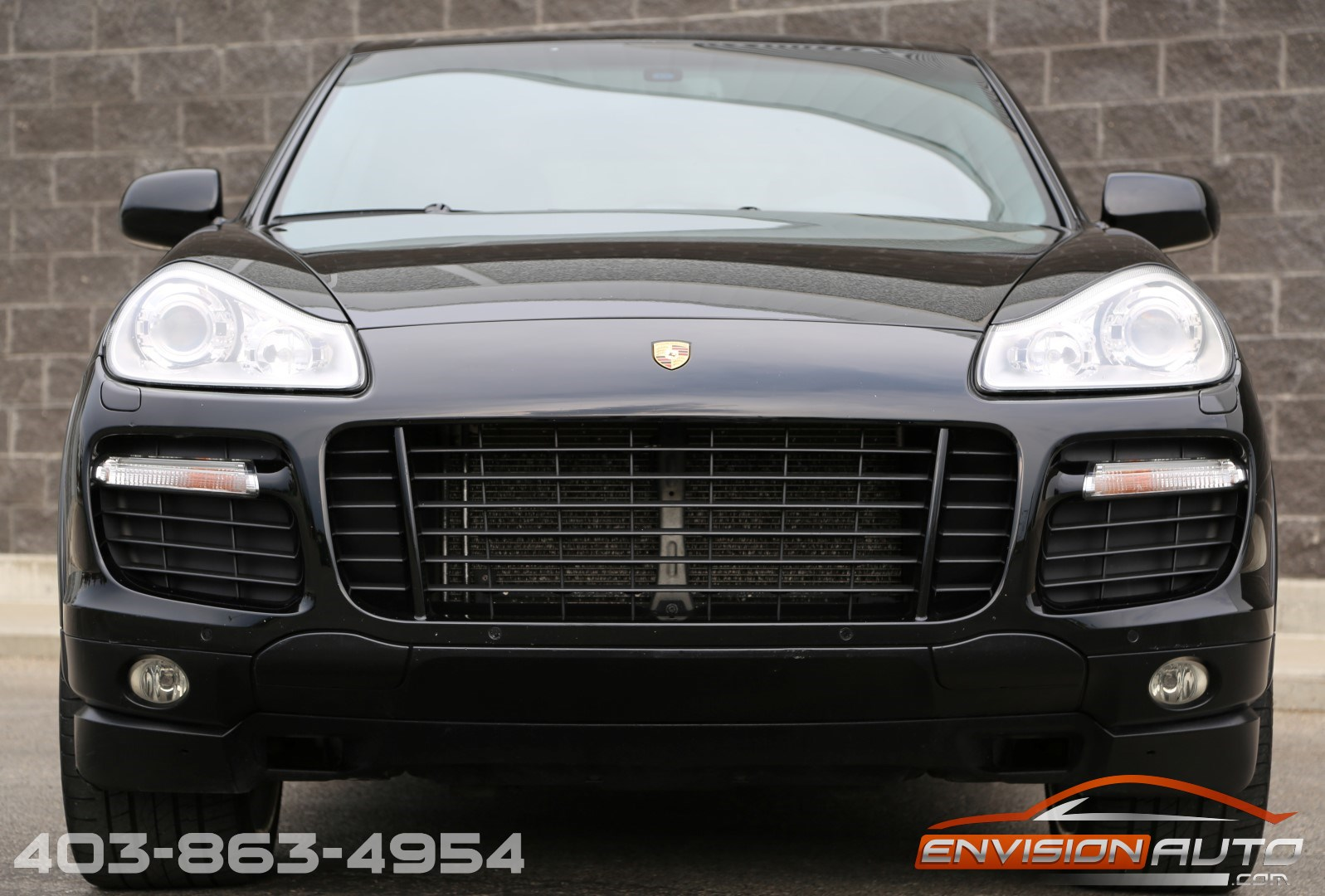 2009 porsche cayenne gts 1 owner clean history envision auto. Black Bedroom Furniture Sets. Home Design Ideas
