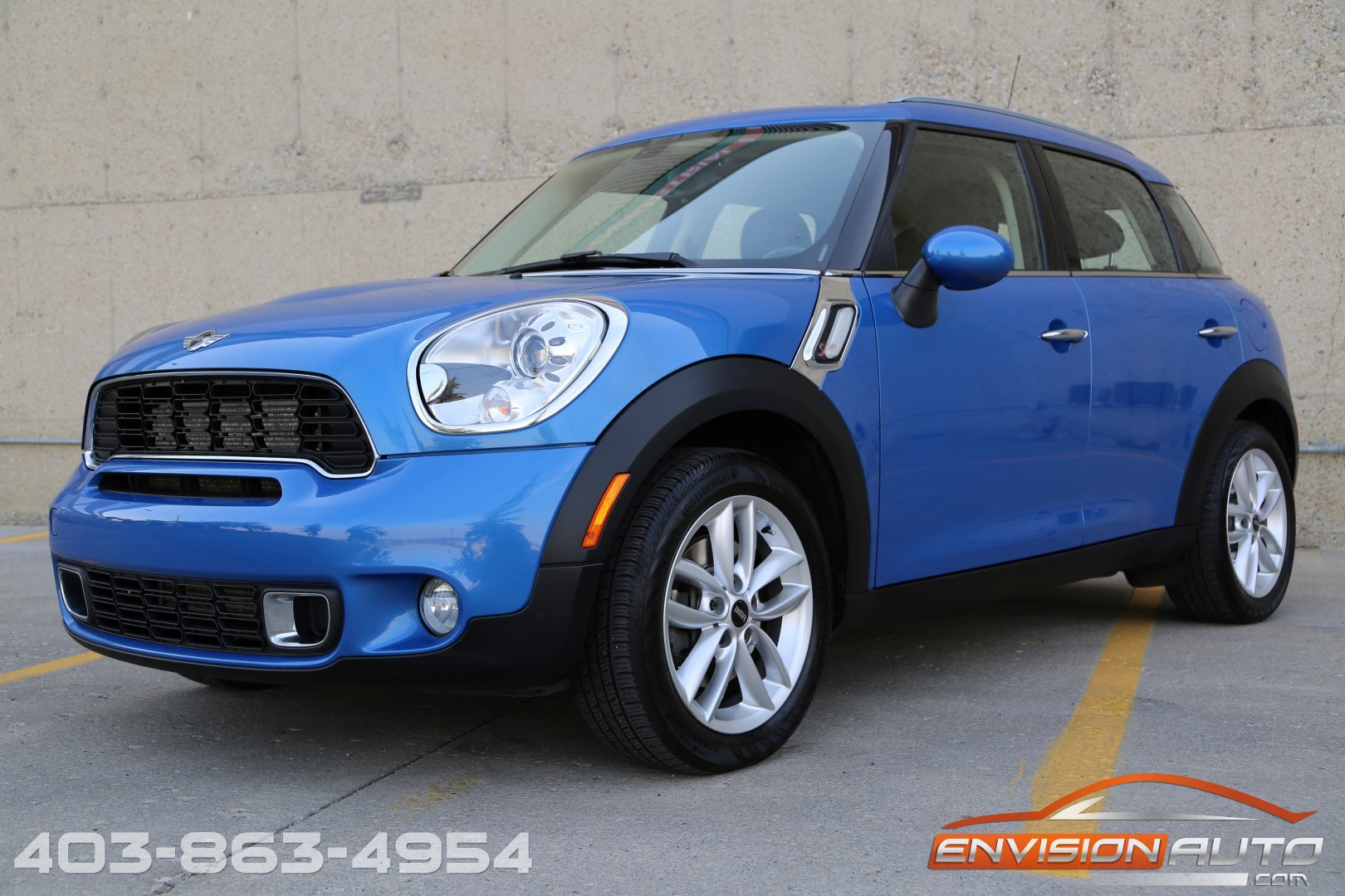 2011 mini cooper s countryman spotless history only 66k kms envision auto calgary highline. Black Bedroom Furniture Sets. Home Design Ideas