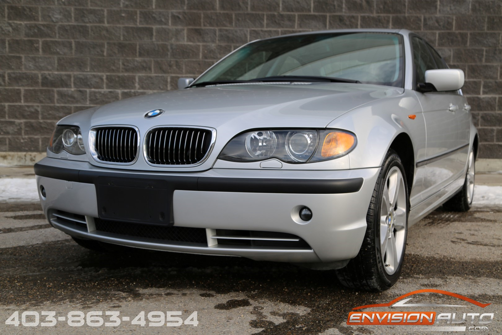 2005 bmw 330xi sedan awd sport harman kardon only 40 800kms