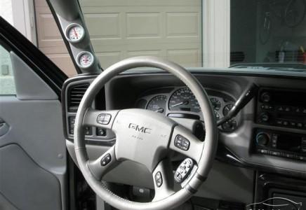 2004 GMC Yukon Denali AWD SUPERCHARGED - Envision Auto