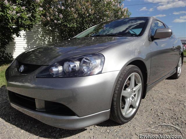 2006 Acura RSX Type-S - Envision Auto