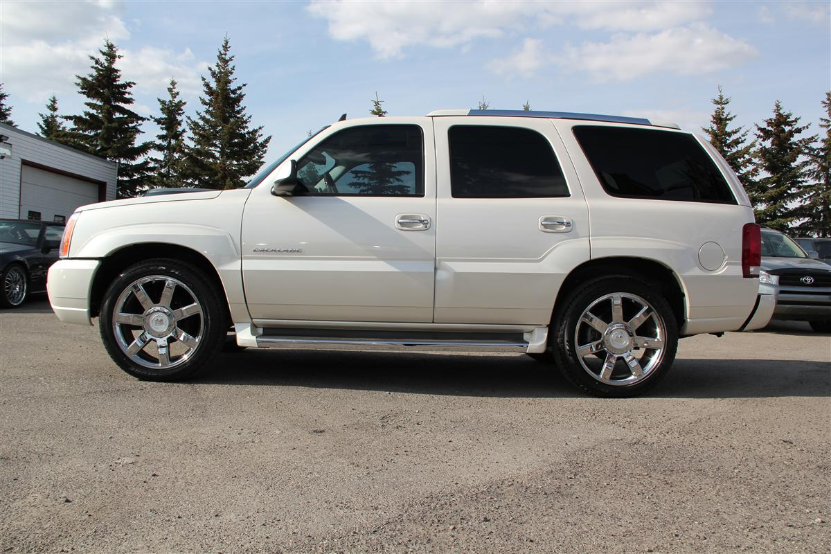 2006 Cadillac Escalade Luxury Package - Envision Auto