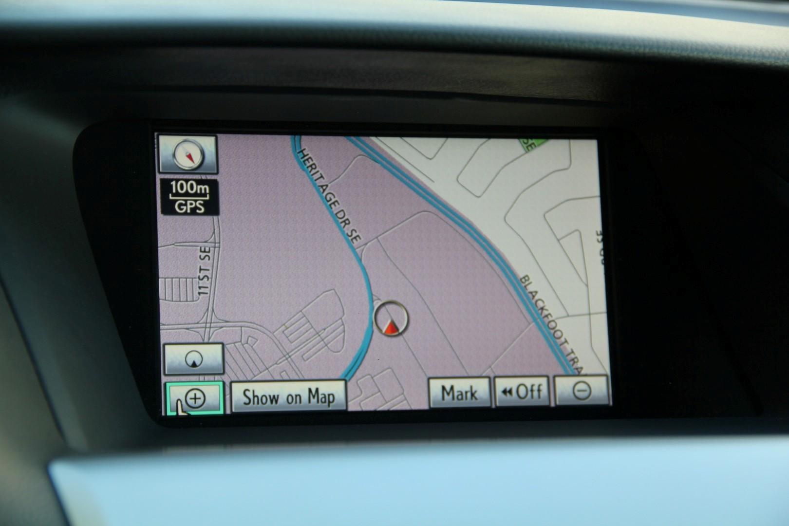 2011 Lexus RX350 AWD Ultra Premium – Chrome Wheels – Park