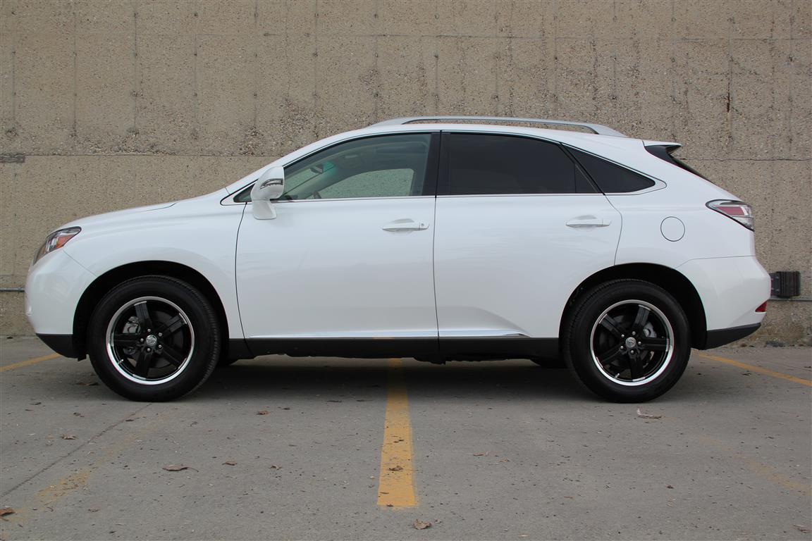 Ford Extended Warranty >> 2011 Lexus RX350 AWD – Custom Wheel Pkg - Envision Auto