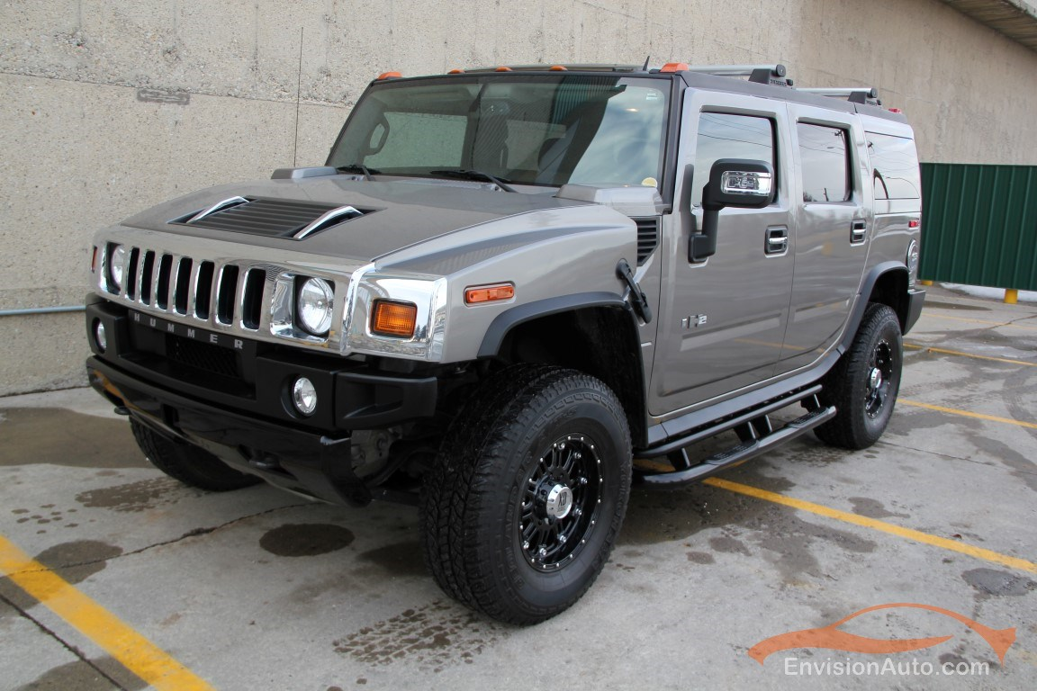 hummer suv luxury pkg black ops edition envision auto