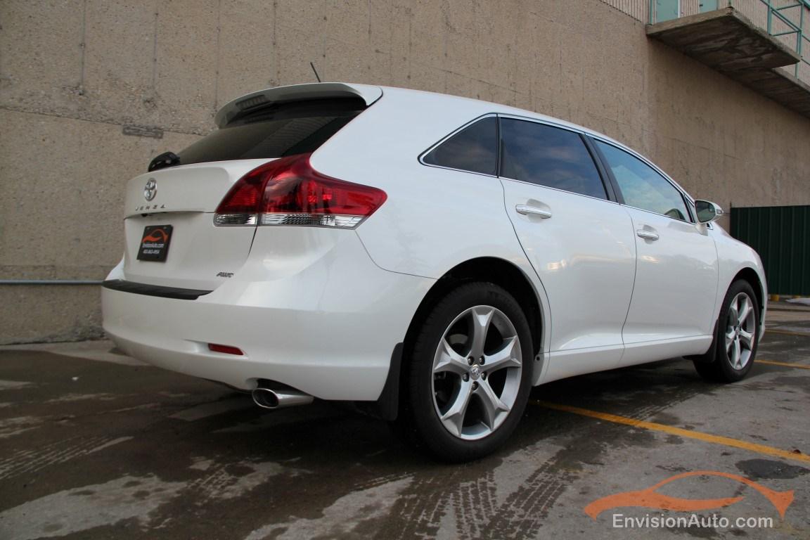 2016 Toyota Venza >> 2013 Toyota Venza V6 AWD Touring Edition - Envision Auto