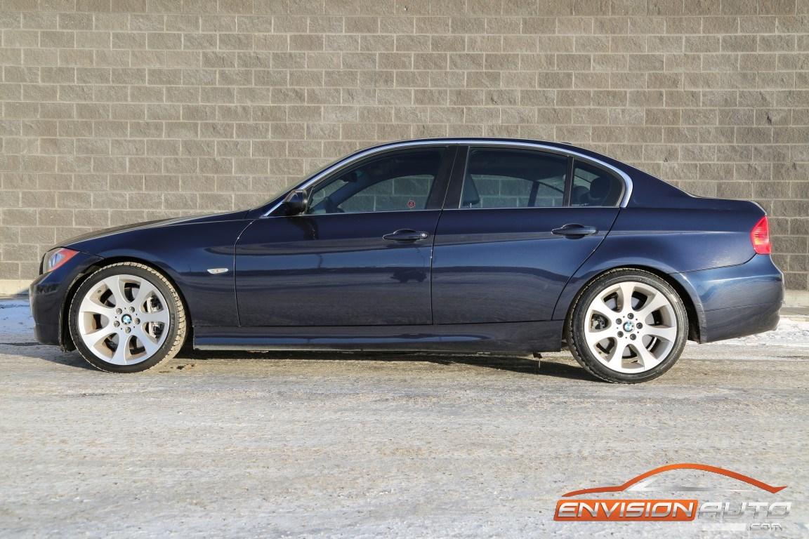 2008 Bmw 335i Sedan Envision Auto