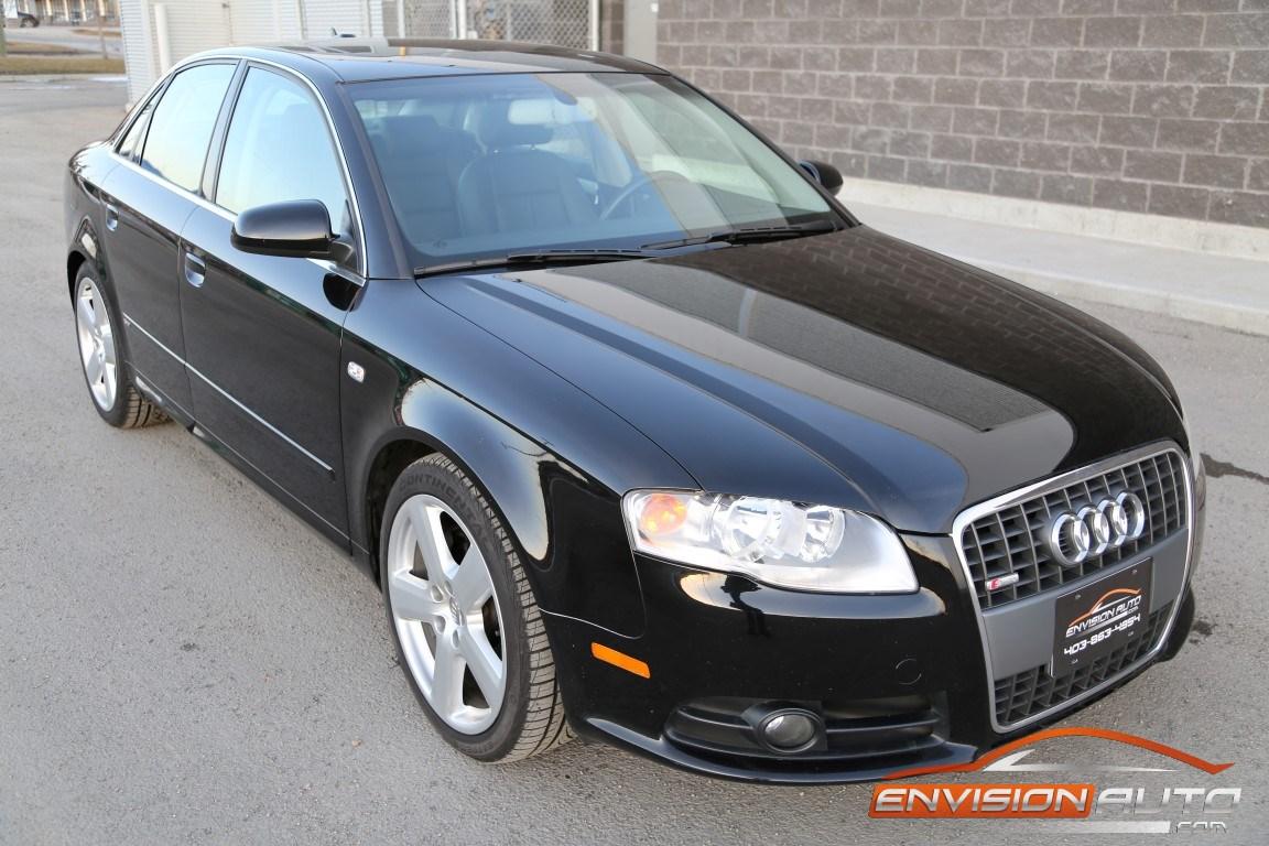 Auto Loan Payment >> 2006 Audi A4 2.0T S-Line Quattro All Wheel Drive ...